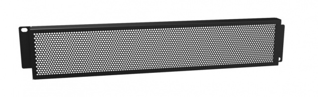 BSG02 grill security panel, 2U
