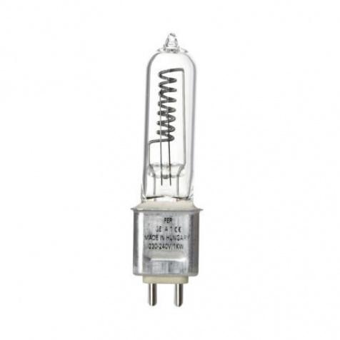 230V/1000W CP/77 FEP G9,5