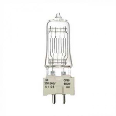 230V/650W CP/89 FRL GY9,5