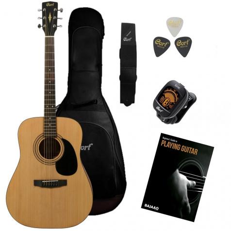Akustická kytara AD810 pack