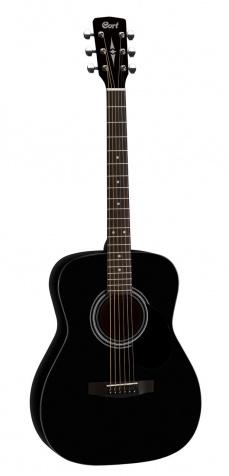 Akustická kytara AF510 BKS