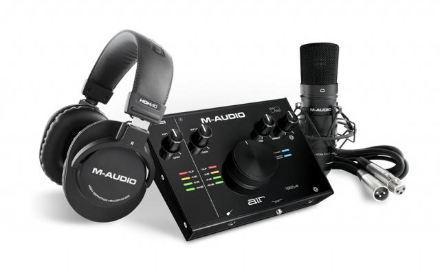 AIR 192 | 4 Vocal Studio Pro