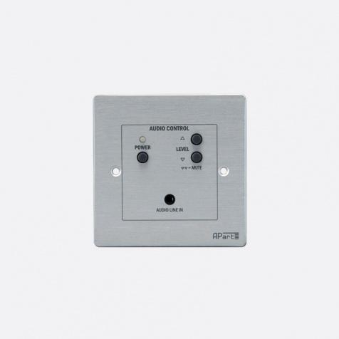 ACPR ovládací panel pro SDQPIR