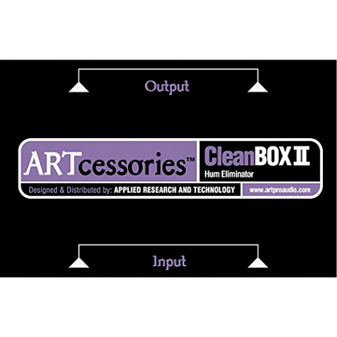 CLEANBOX II