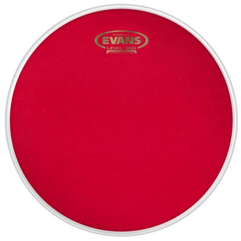 20'' Hydraulic, červená