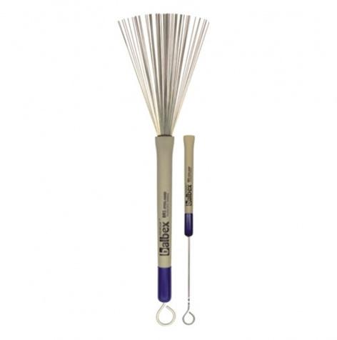 Brush -steel- HARD