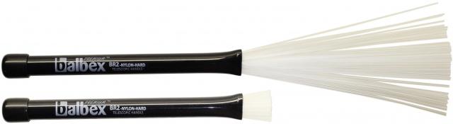 Brush -nylon- HARD