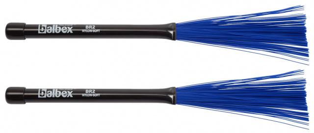 Brush -nylon- SOFT