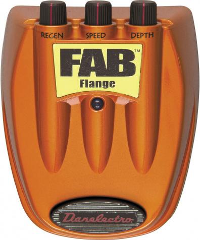 D6 FAB Flanger