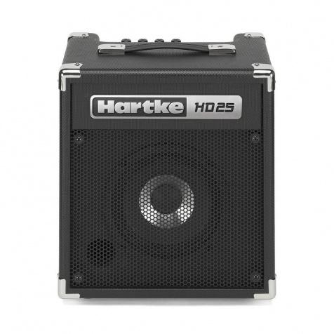 HD-25 Baskytarové kombo