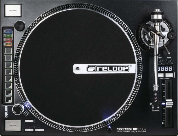 RP-8000 STRAIGHT