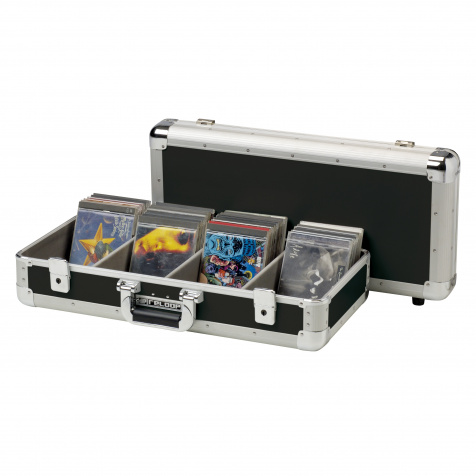 100 CD case
