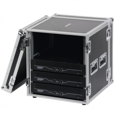 19' rack case 12 RU