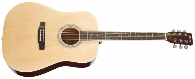 Akustická kytara Angie