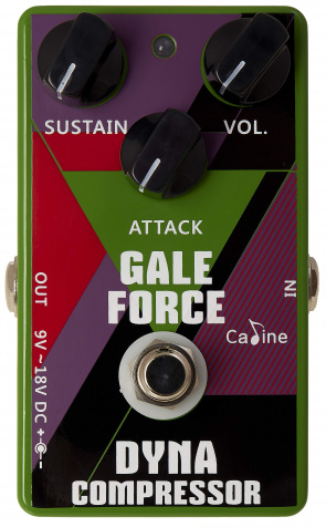 CP-52 Gale Force