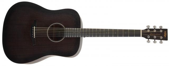 Akustická kytara V440WK