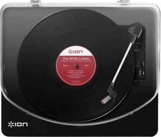 Classic LP Black