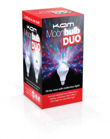 Moonbulb Duo