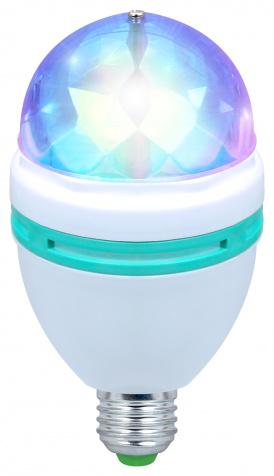 LED Moonbulb