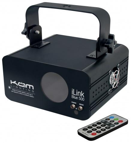 Laser iLink Blue 500