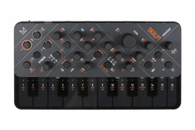 SKULPT Synthesiser