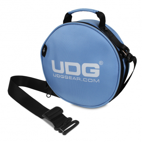 Ultimate DIGI Headphone Bag Light Blue