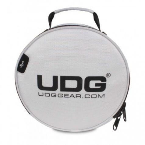 Ultimate DIGI Headphone Bag White