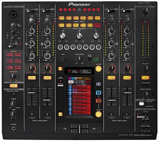 DJM-2000-NXS
