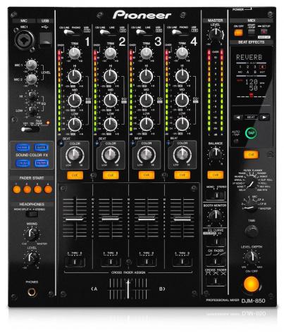 DJM-850-K