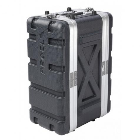 ABS rack 4U, mělký