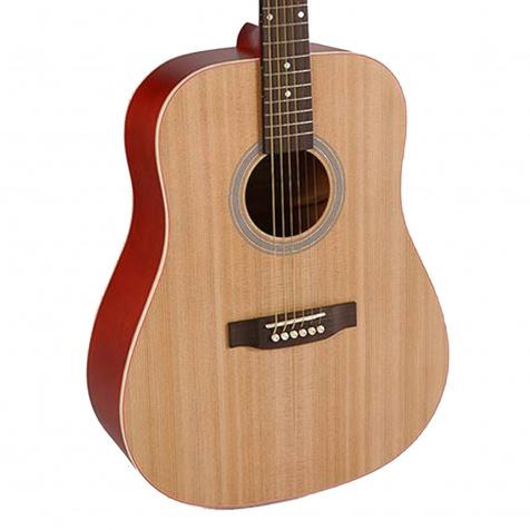 Akustická kytara SD204TRD