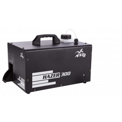 H300 hazer DMX
