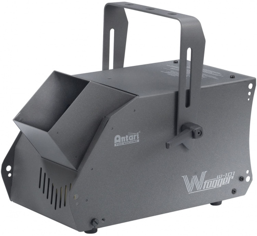W-101E Bubble Machine